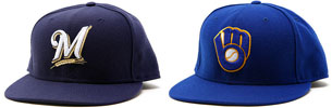 2011 MLB Baseball Hat Rankings 36
