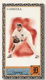 2011 Topps Allen & Ginter Baseball 26