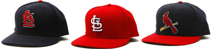 2011 MLB Baseball Hat Rankings 18