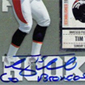 Panini Confirms 2010 Playoff Contenders Tim Tebow Inscription Variations