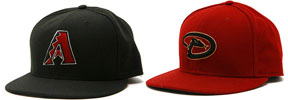 2011 MLB Baseball Hat Rankings 66