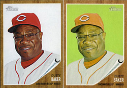 2011 Topps Heritage Review 8