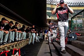 Top 10 eBay Baseball Card Sales: Freddie Freeman 13