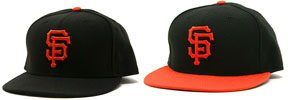 2011 MLB Baseball Hat Rankings 31