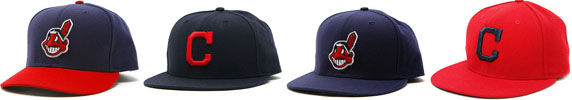 2011 MLB Baseball Hat Rankings 57