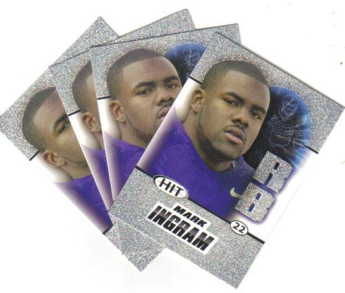 2011 Sage Hit Football  13
