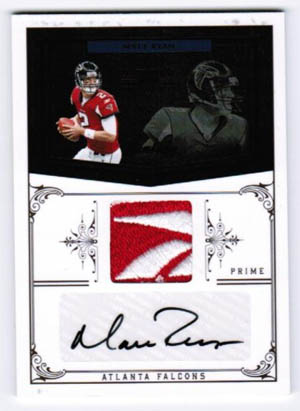 Big Time Hits: 2010 National Treasures Football  14