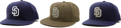 2011 MLB Baseball Hat Rankings 68