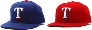 2011 MLB Baseball Hat Rankings 42