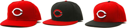 2011 MLB Baseball Hat Rankings 34