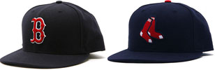 2011 MLB Baseball Hat Rankings 22