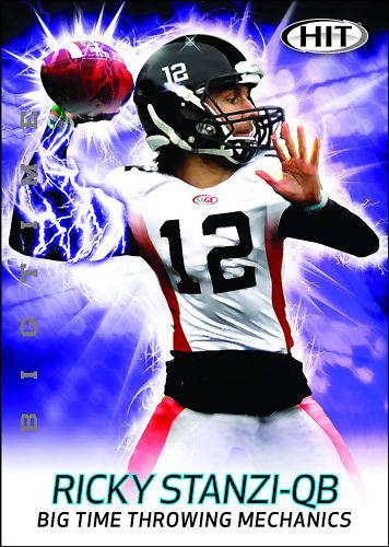 2011 Sage Hit Football  12