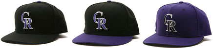 2011 MLB Baseball Hat Rankings 40