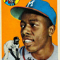 Complete Topps 60 Greatest Cards of All-Time List