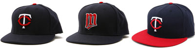 2011 MLB Baseball Hat Rankings 8