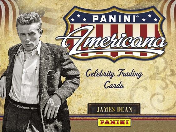 2011 Panini Americana 1