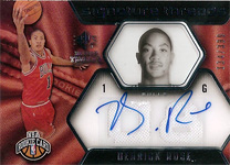 Derrick Rose Rookie Card Gallery 42