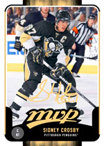 2011-12 Upper Deck Victory Hockey 11
