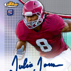 2011 Topps Finest Football
