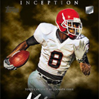 2011 Topps Inception Football
