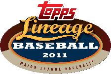 2011 Topps Lineage Baseball 11