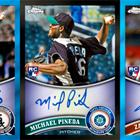 2011 Topps Chrome Baseball