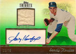 2011 Topps Tribute Baseball Review 6