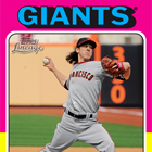 2011 Topps Lineage Baseball