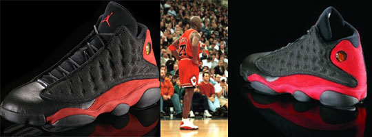 Evolution of Nike's Air Jordan Shoe Series: 1984-2020 26