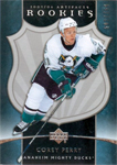 Corey Perry Rookie Card Checklist 2