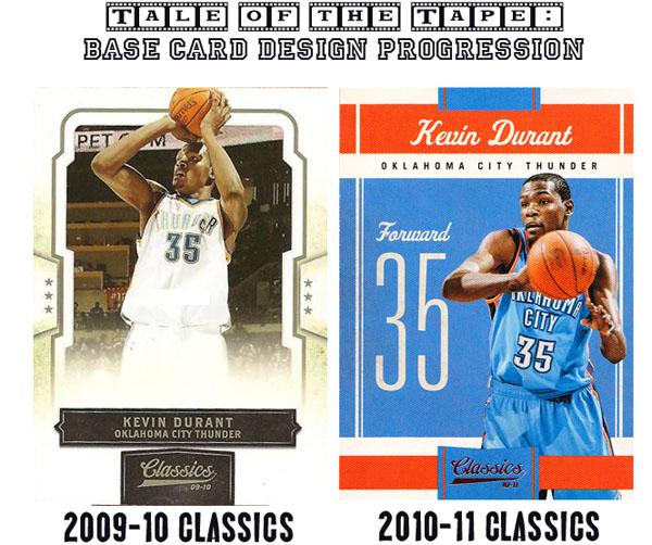 2010-11 Panini Classics Basketball Review 5