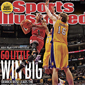 Rose Becomes First Bulls Star to Appear On Sports Illustrated Cover Since Jordan