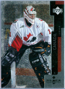Roberto Luongo Rookie Card Checklist  4