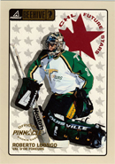 Roberto Luongo Rookie Card Checklist  2