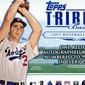 2011 Topps Tribute Baseball Review