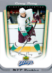 Corey Perry Rookie Card Checklist 18