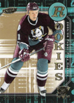 Corey Perry Rookie Card Checklist 20