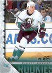 Corey Perry Rookie Card Checklist 14