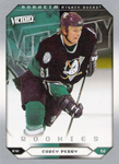 Corey Perry Rookie Card Checklist 24