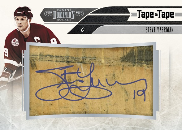2010-11 Panini Dominion Hockey Cards 3