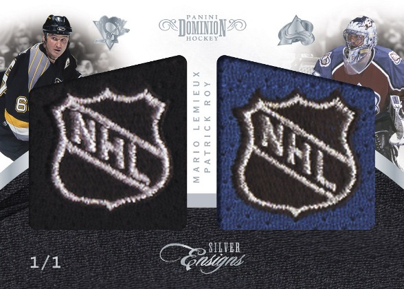 2010-11 Panini Dominion Hockey Cards 4