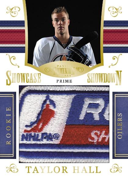 2010-11 Panini Dominion Hockey Cards 5
