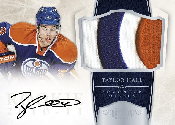 2010-11 Panini Dominion Hockey Cards 6