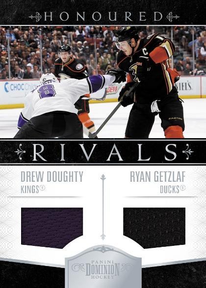 2010-11 Panini Dominion Hockey Cards 12