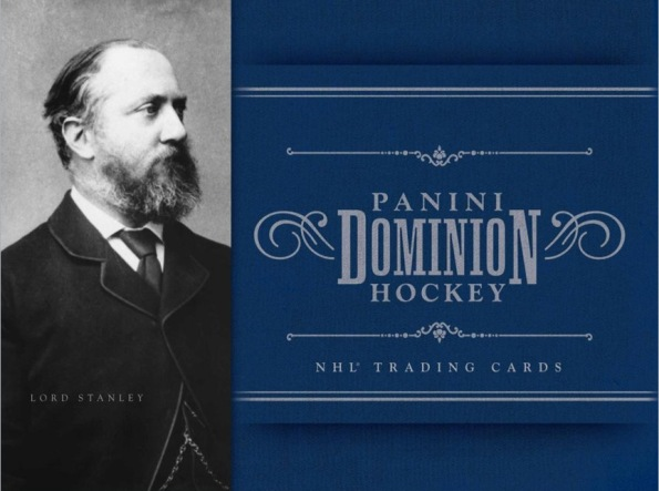2010-11 Panini Dominion Hockey Cards 1