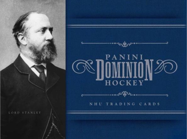 2010-11 Panini Dominion Hockey Cards 1