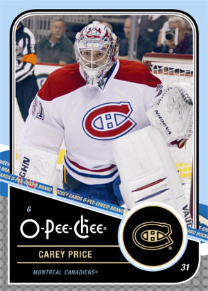 2011-12 O-Pee-Chee Hockey Cards 3
