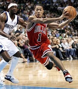 2010-11 NBA Regular-Season Awards 1