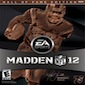 Madden 12 Hall of Fame Edition Swag Includes Autographed Marshall Faulk Card