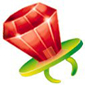 Topps Accused of Marking Expired Patents on Ring Pops